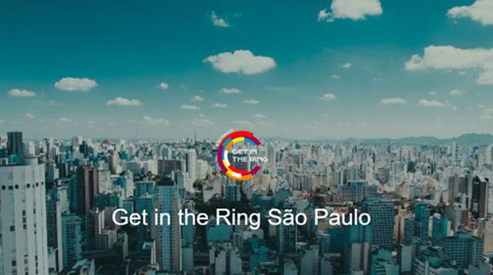 Competição em São Paulo reúne várias startups